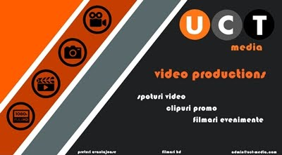 UCT MEDIA VIDEO PRODUCTIONS