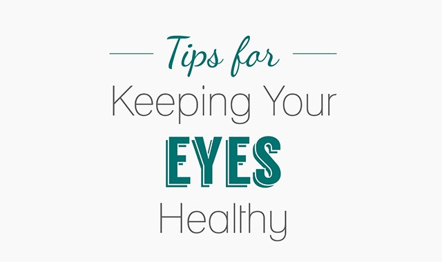 eye health tips