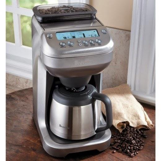 Coffee Brew Heaven: Best Drip Coffee Maker 2016