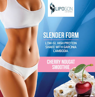 Lipogon Slender Form Smoothie