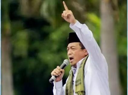 40 Elemen Ormas Islam Amankan Kajian UBN di Solo 19 November , Semua Tokoh Dipastikan Hadir