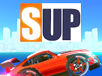 SUP Multiplayer Racing v1.3.4 (Mod Apk Money) Update Versi Terbaru Gratis