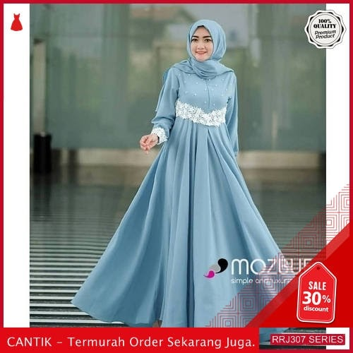 Jual RRJ307D134 Dress Best Seller Wanita Glamour Dress Terbaru BMGShop