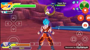 dragon ball z xenoverse 2 ppsspp iso download