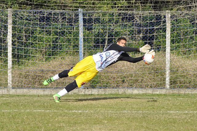 Peu foi um dos destaques do Grêmio Cachoeira