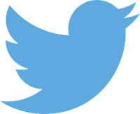Twitter Icon from Twitter Web Site