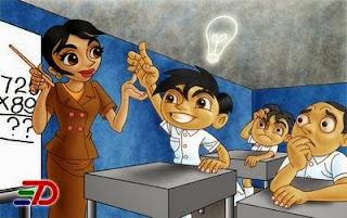 Penggunaan Nara Sumber Sebagai Sumber Belajar Dalam Pembelajaran Di Kelas III Sekolah Dasar