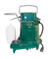 10 Pompa Celup Sumbersible Pump Terbaik Zoeller 57-0001
