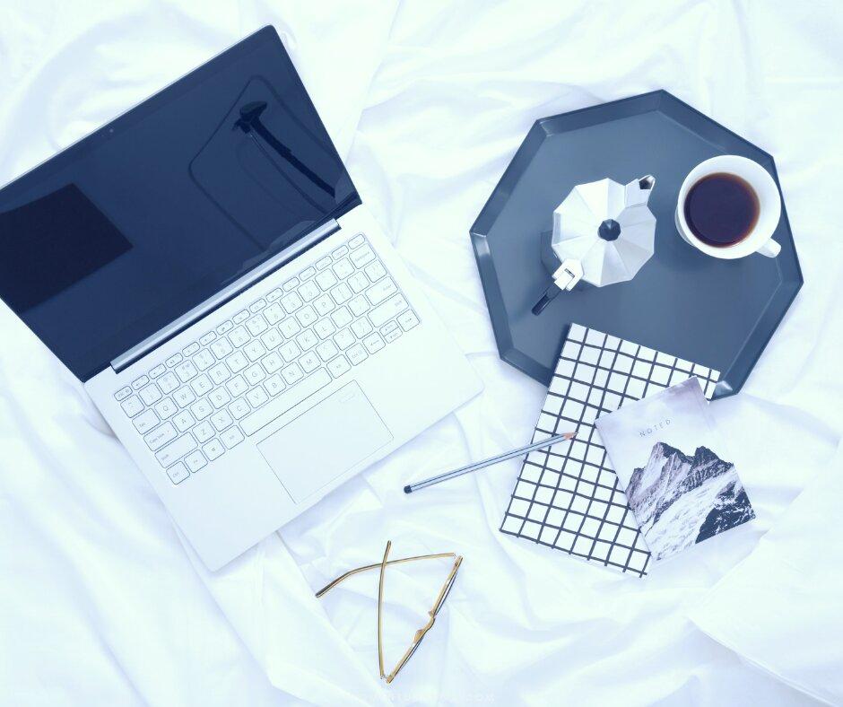 Escrever todo dia: sim ou não?