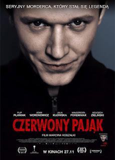 """""""Czerwony Pająk"""" (2015), reż. Marcin Koszałka. Recenzja filmu."""