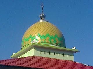 Kubah Masjid, Kontraktor Kubah Masjid, Desain Kubah, Kubah Motif, Kubah Moderen, Kubah Galvalum, Kubah Enamel, GRC, Harga Kubah Murah