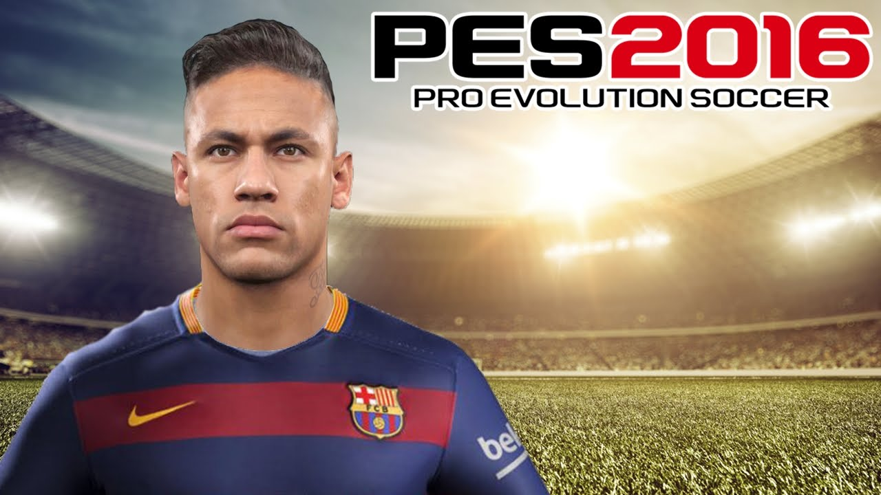 Free Download Pro Evolution Soccer 2016 (PES 2016) Full Repack