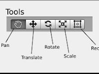 Menganal Game Engine Unity3D Bagian 2