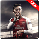 New Mesut Ozil Wallpapers HD 2018 Apk Download for Android