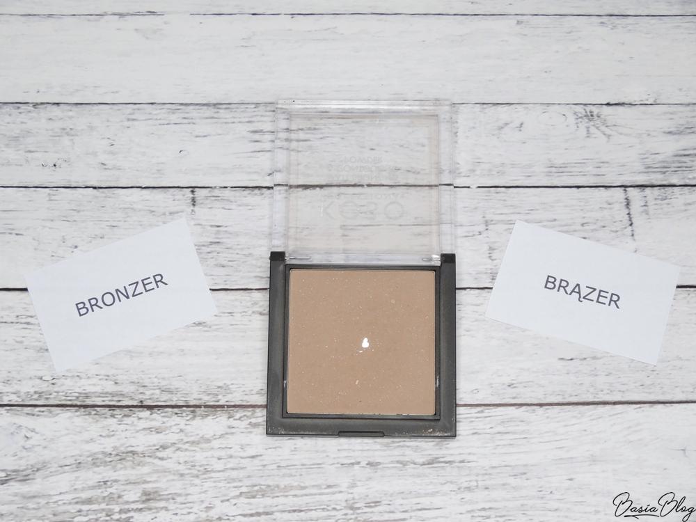 bronzer czy brązer - błędy językowe