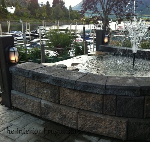 water feature inspiration