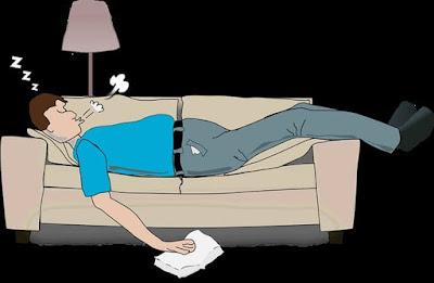 tips atasi tidur ngorok