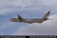 Airbus A340 EC-MFB
