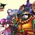 لعبة Taichi Panda: Heroes v 2.2 مهكرة كاملة للاندرويد