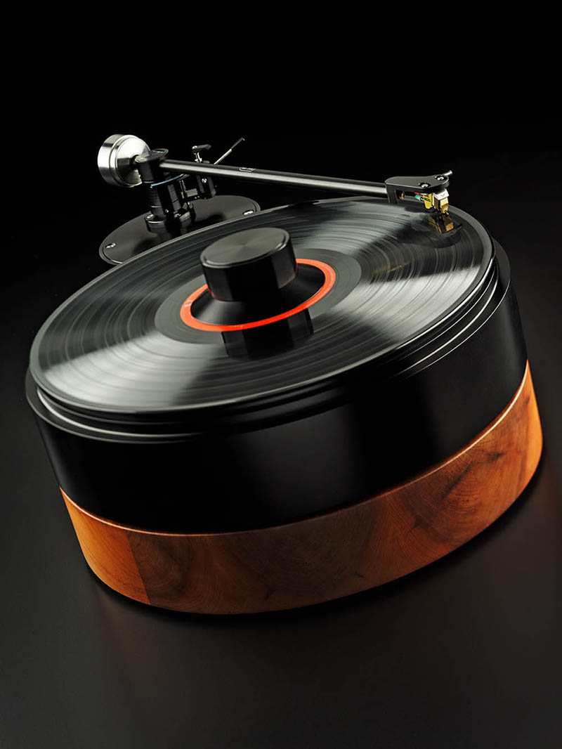 Image Result For Turntables And A