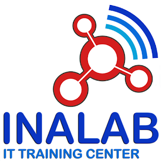 LOGO INALab IT Training Center