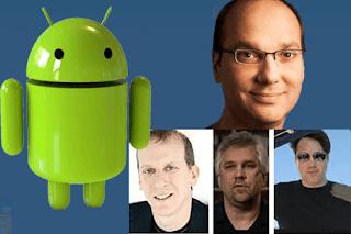 Sejarah terciptanya Android dan Kisah Suksesnya dengan Google