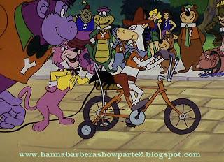 Scooby-Doo Ho-Ho Límpicos
