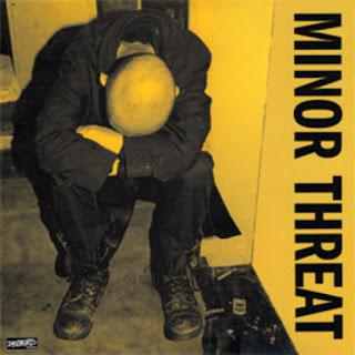 Minor Threat - Steppin' Stone