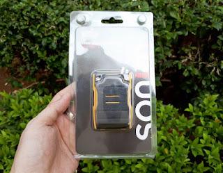 Sonim XPand Loud Speaker Back Cover Sonim XP1520 XP3410 XP5560 New Original