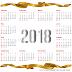 year 2018 calendar download printable images Pics