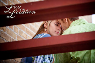 New Braunfels Engagement Photography