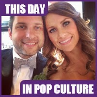Christian singer Brandon Heath was born on July 21, 1978 and married on May 25, 2014.