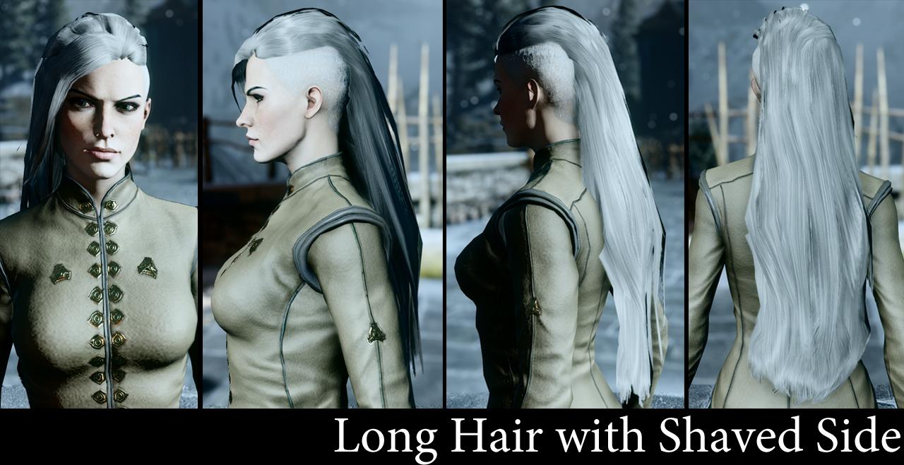 Hair-Mod