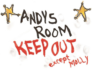 toy story keep out