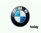 bmw logo news