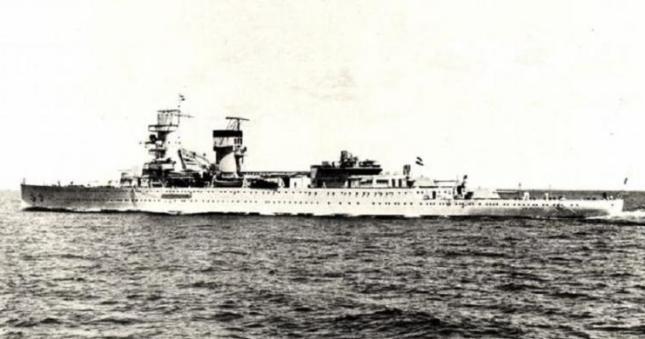 Kapal Perang Hilang di Laut Jawa, Belanda dan Inggris Protes ke Indonesia