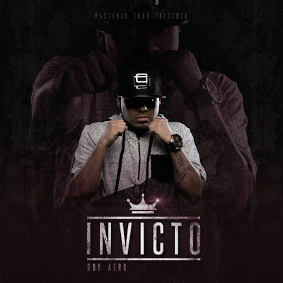 Don Aero - Invicto