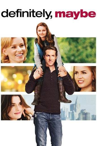 Definitely, Maybe (2008) ταινιες online seires oipeirates greek subs