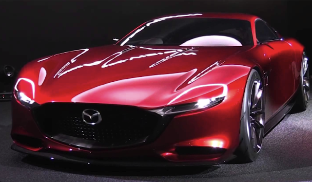 2018 Mazda Rx-7 Review Release Date Price And Specs