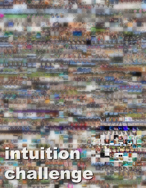 7-day Intuition Challenge Wrap-Up