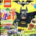 Drugi numer LEGO Batman Magazynu jest już dostępny!