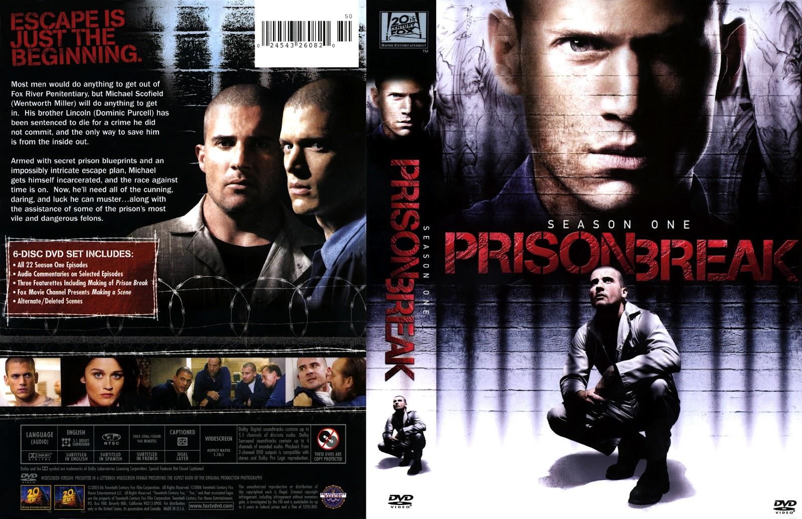 prison break o resgate final rmvb legendado