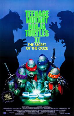 Teenage Mutant Ninja Turtles 2(2014) French dubbed watch full