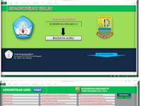Aplikasi Pengadministrasian Kelas Untuk SD SMP SMA dan Sederajat