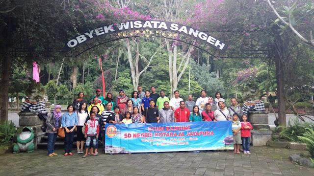 Tour & Outbond Organizer Malang