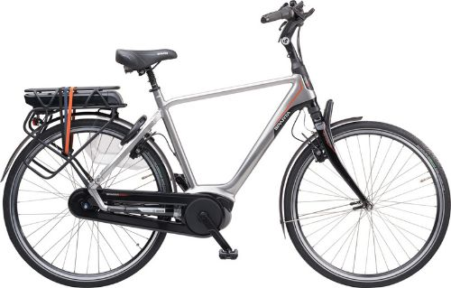 sparta m8b beste elektrische fiets woon werk verkeer