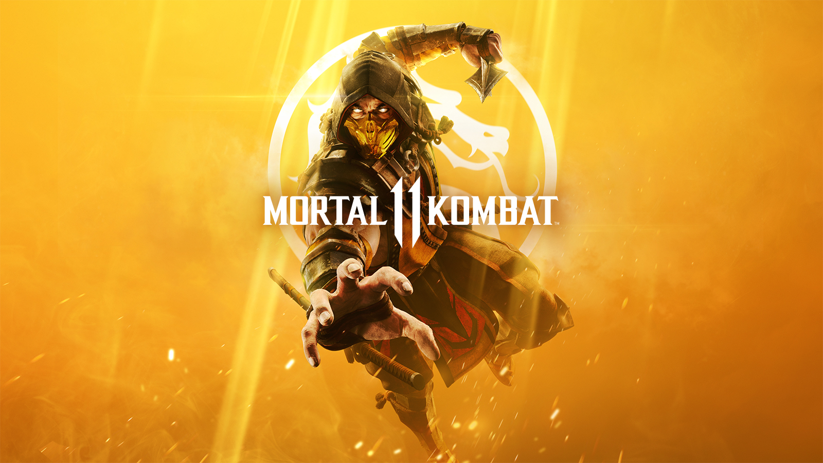 Mortal Kombat 11 A Game Miles Better Than The Rather Disappointing Tekken 7