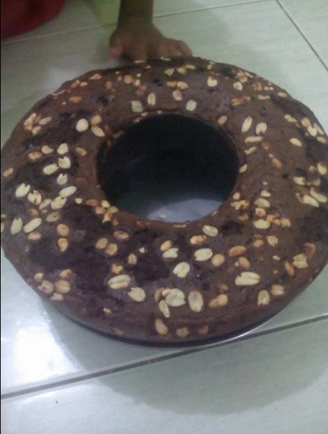 Resep Masakan Nusantara Resep Kue Brownies Panggang Coklat