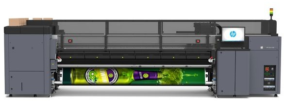 HP Latex 3000 Printer Drivers Download