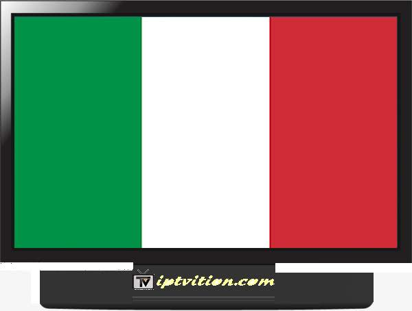 IPTV ITALY m3u Channels list refresh | 19-09-2019